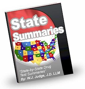 State Summaries